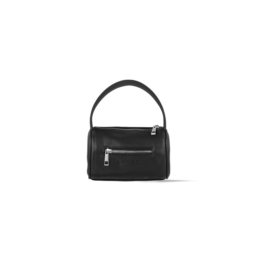 THE MINI BAG BLACK