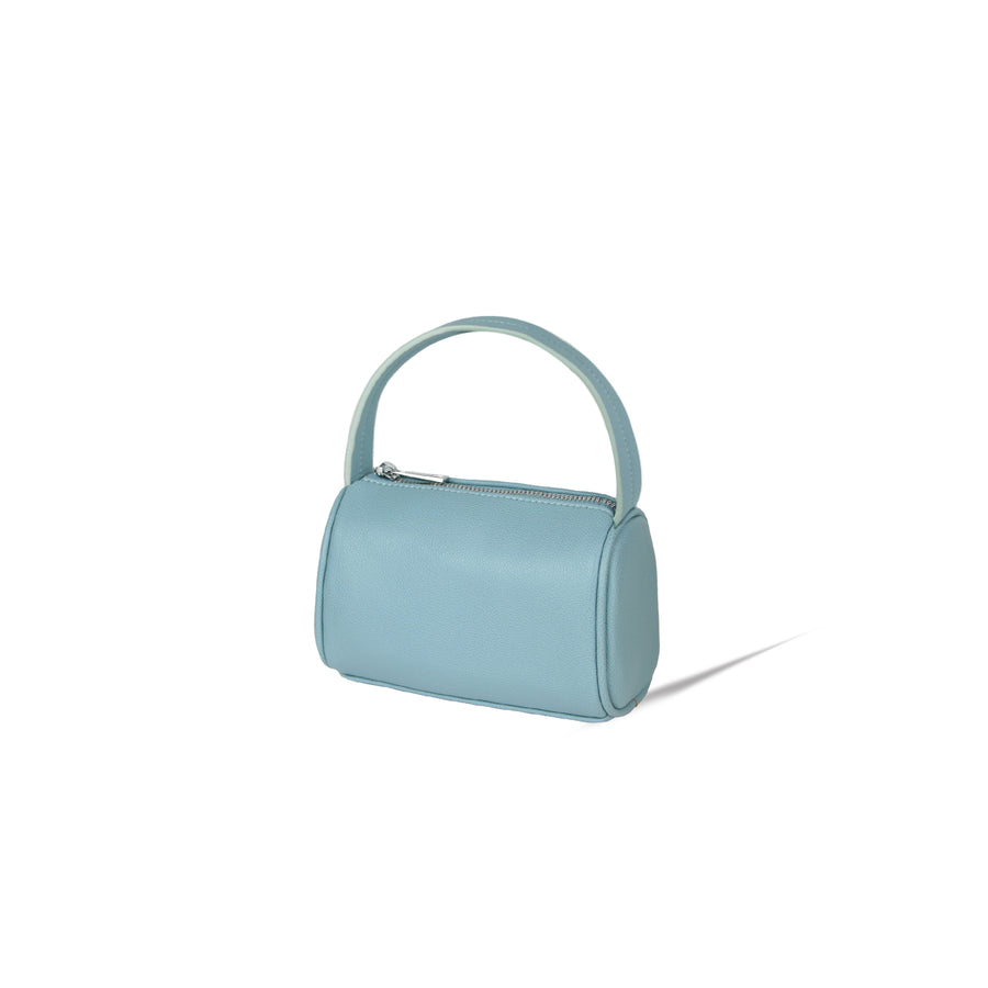 THE MINI BAG BABY BLUE