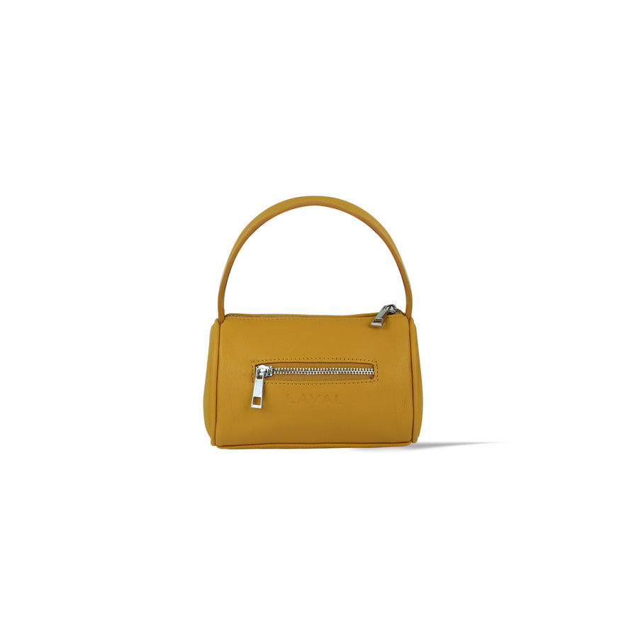 THE MINI BAG YELLOW