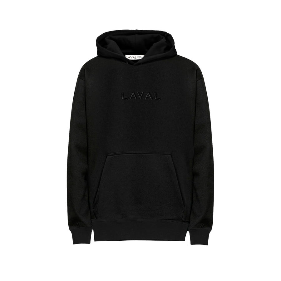 THE LAVAL SIGNATURE HOODIE