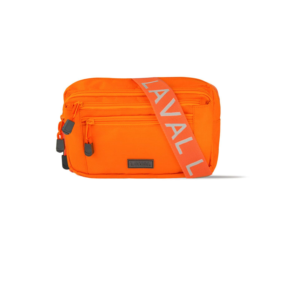 THE UTILITY BAG ORANGE