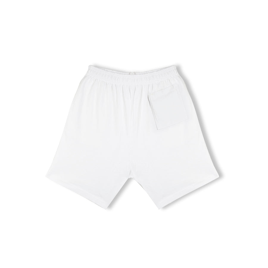 ESSENTIAL SHORT WHITE