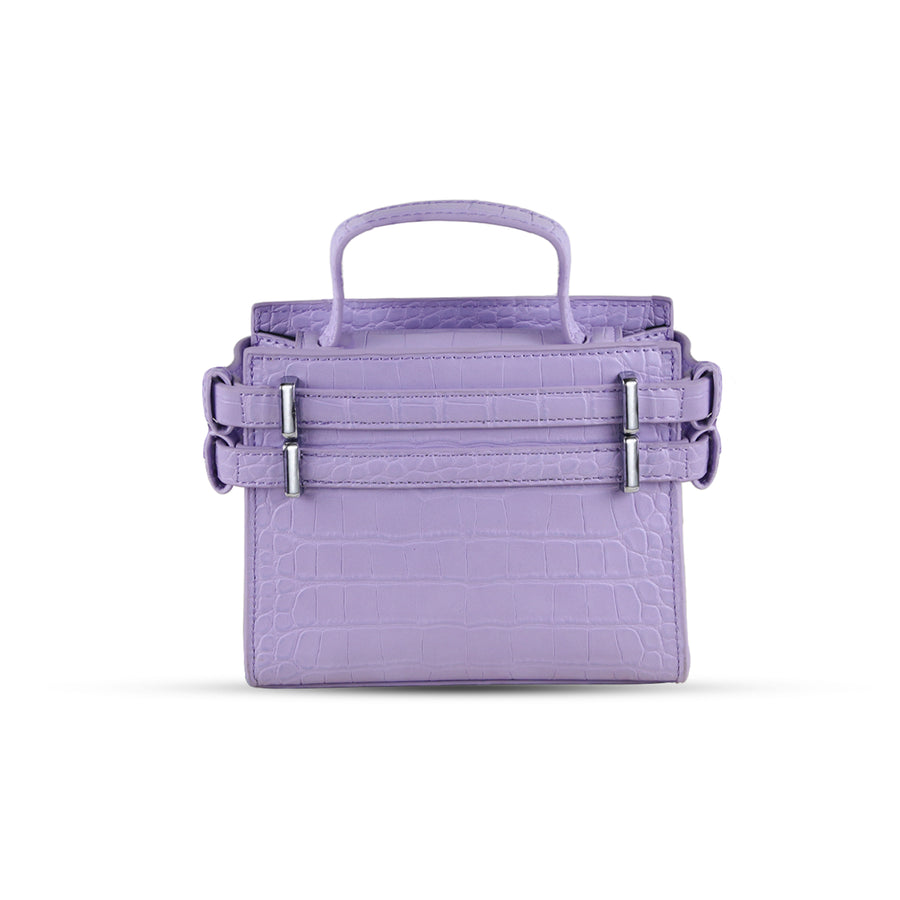 THE SERA BAG PURPLE