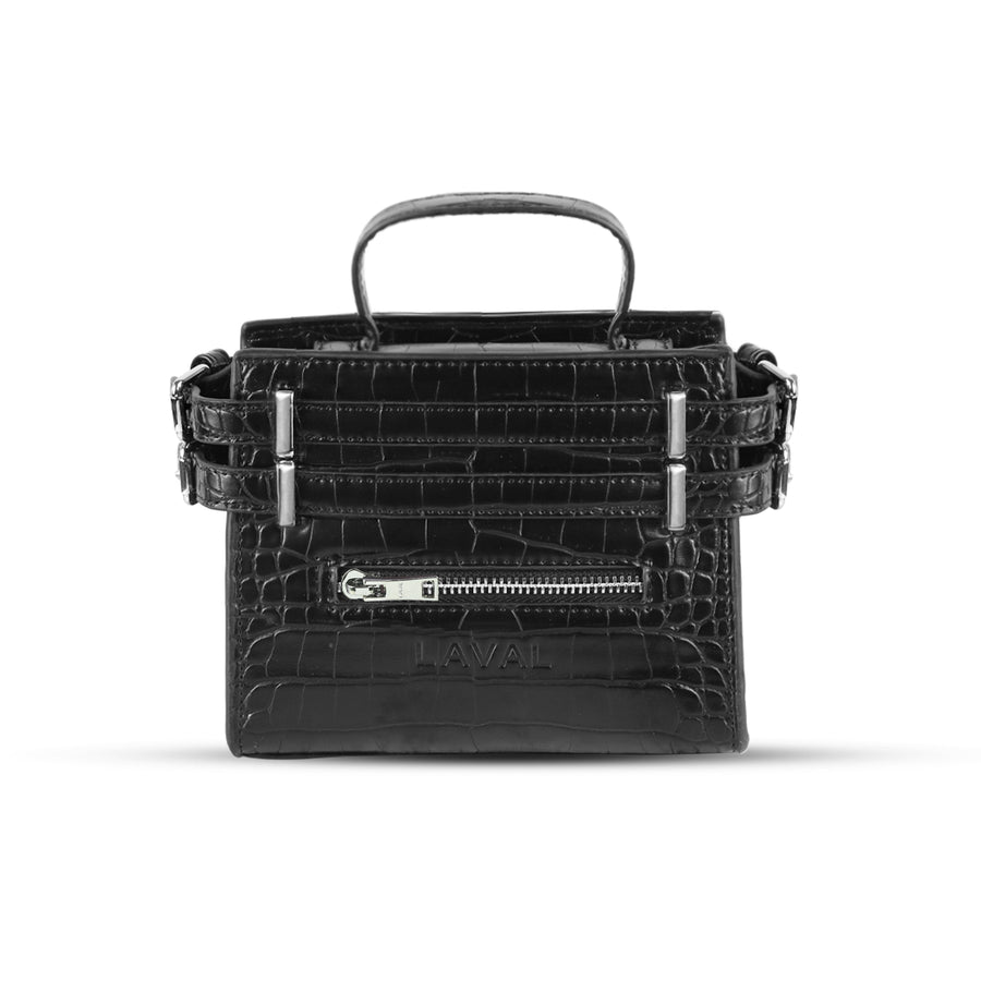 THE SERA BAG BLACK