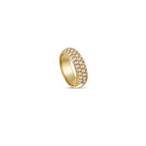 Only Love Stacking Ring