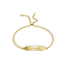 Load image into Gallery viewer, The Forever Engravable Bracelet