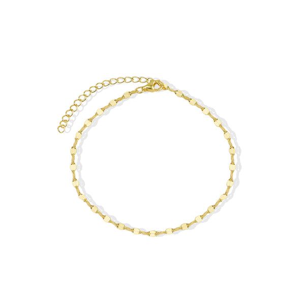 The Claire Anklet