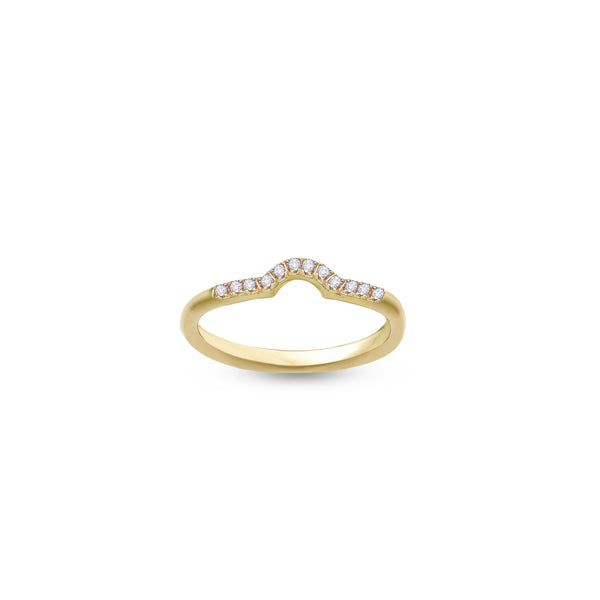 The Novel Stacking Rings