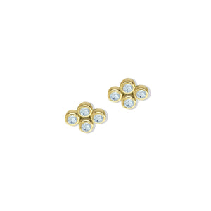 ROSIES STUD EARRINGS