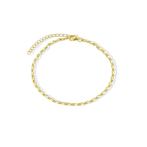 The Nina Anklet