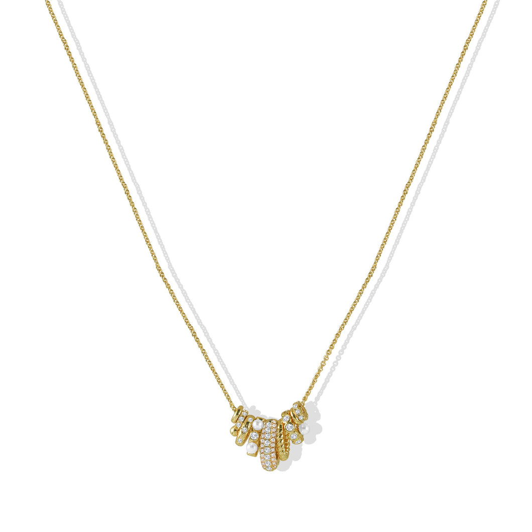 The Timeless Love Necklace