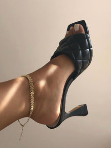 The Ivy Anklet