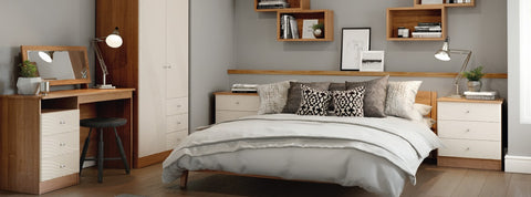 Cara Bedroom Furniture