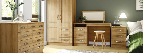 Liberate Bedroom Furniture
