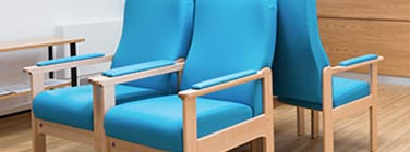 NHS Patient & Bariatric Chairs