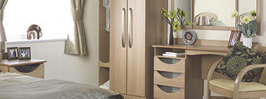 Harley Dementia Bedroom Furniture