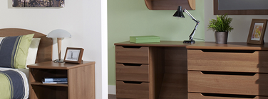 Robust Bedroom Furniture