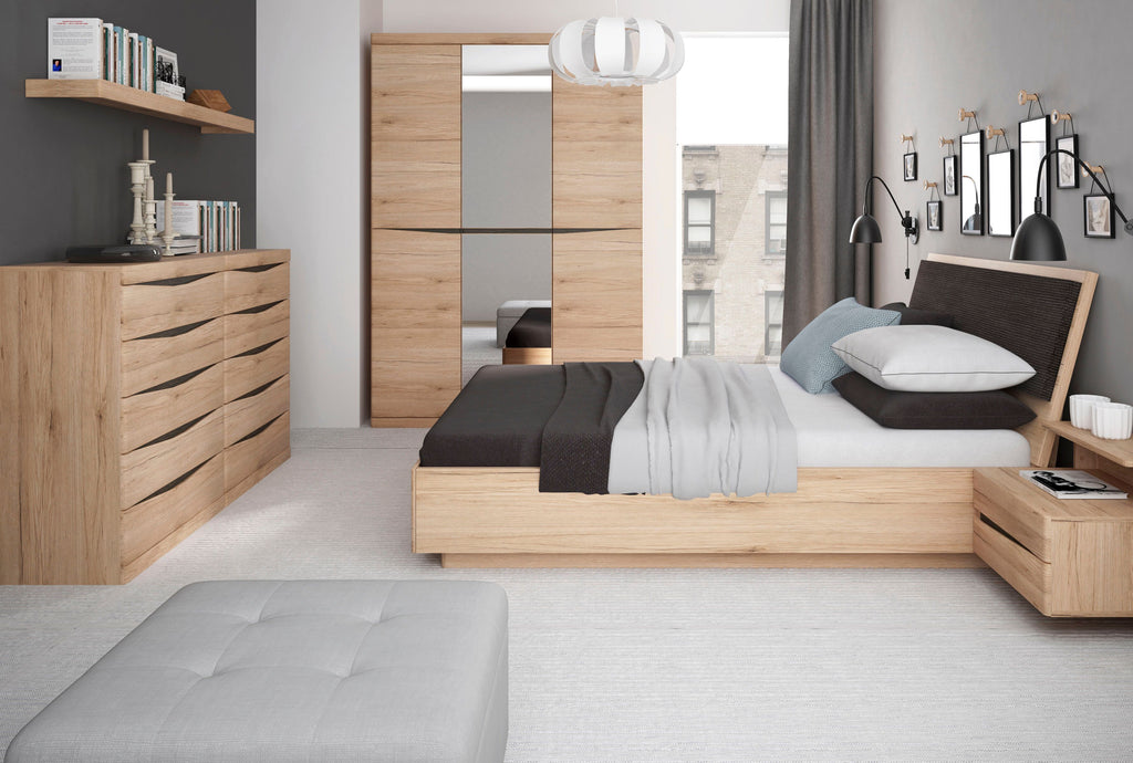 Malmo Bedroom Furniture