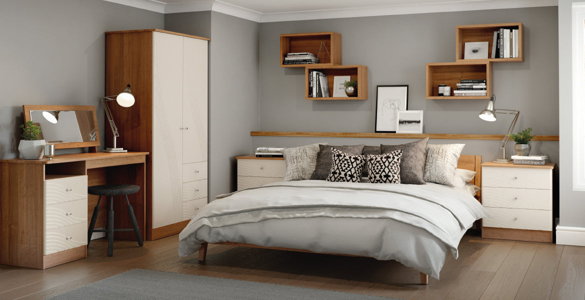 Cara Contract Bedroom Furniture