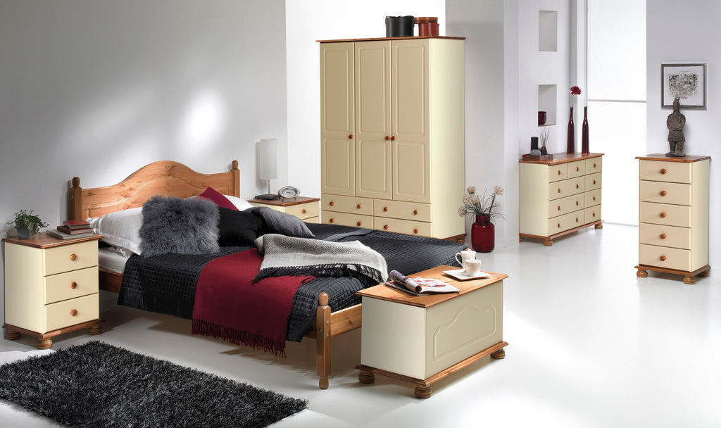 Copenhagen Bedroom Furniture