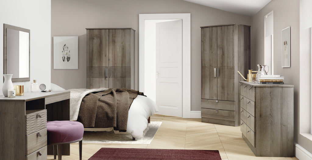 Elken Bedroom Furniture for Hostels