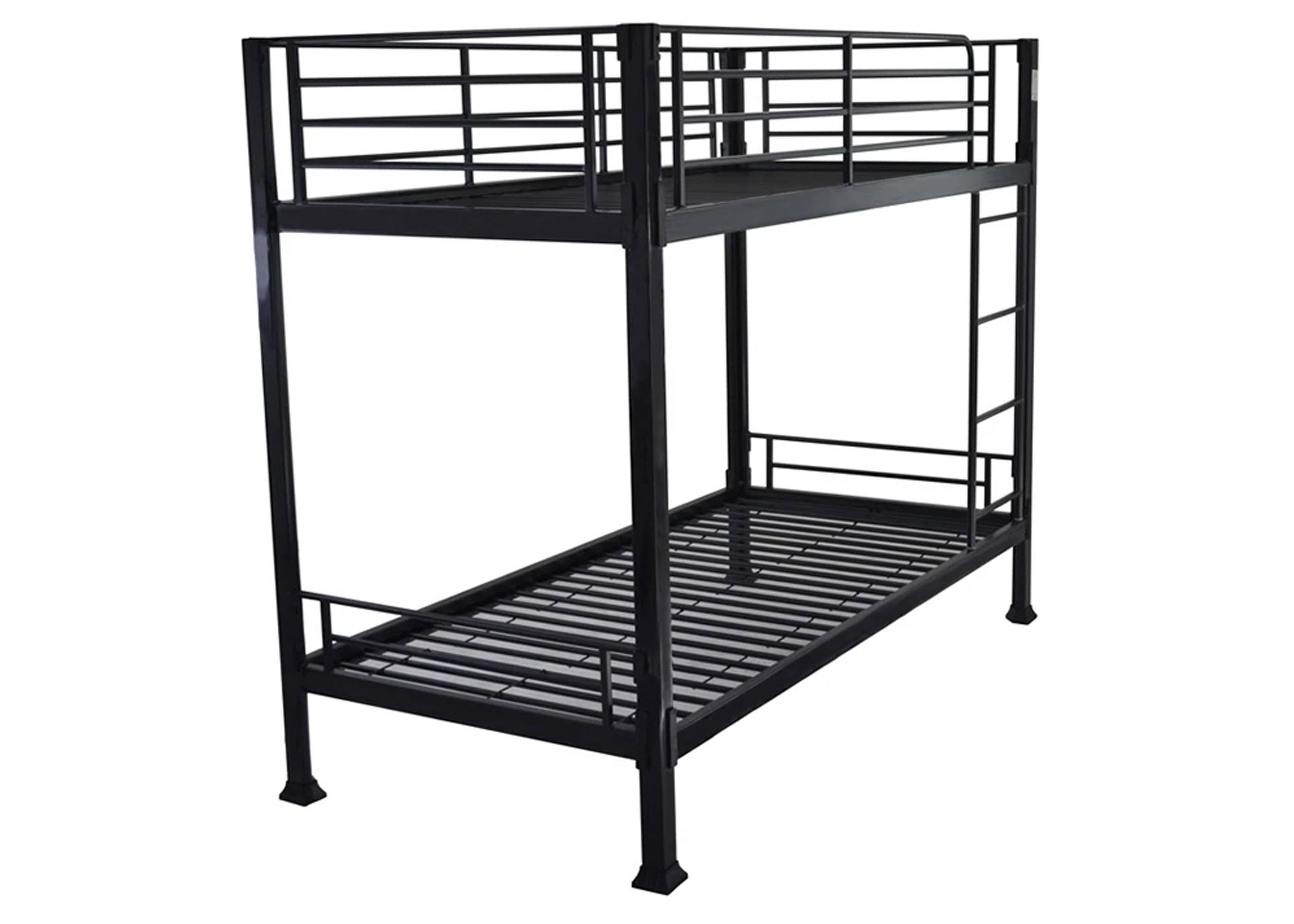Very Strong Metal Contract Bunk Bed Reinforced Beds