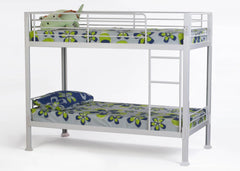 Contract Bunk Bed with Mattress Bundle