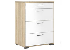 Helsinki Chest of 4 Drawers