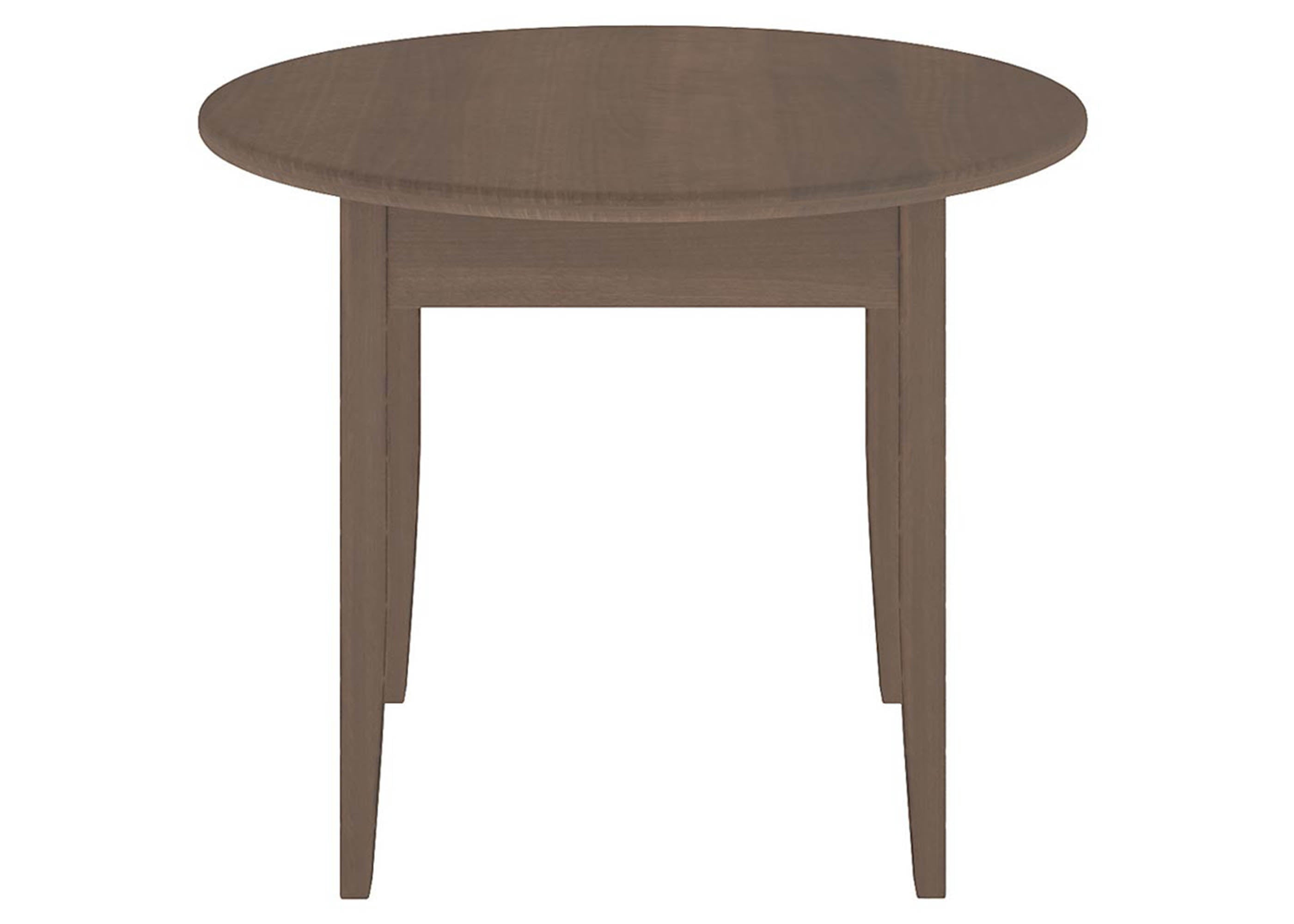 - Hotel Contract Lucerne Round Low Coffee Table Reinforced Beds