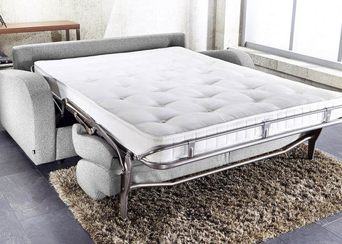 Retro 3 Seater Sofa Bed