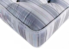 Becky Bed with Mattress Bundle