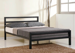 Block Bed - Mesh Base & Mattress Bundle