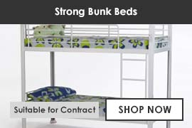 Strong Bunk Beds