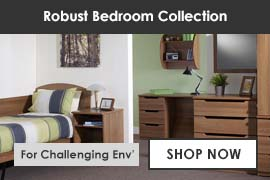 Robust Bedroom Furniture Collection