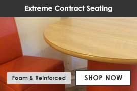 Extreme Contract Seating