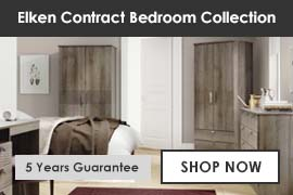 Elken Contract Bedroom Furniture