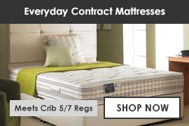 Contract Mattresses
