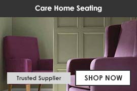 Care Home Seating