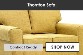 Thornton Contract Sofa