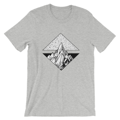 Rigid Mountain T-Shirt