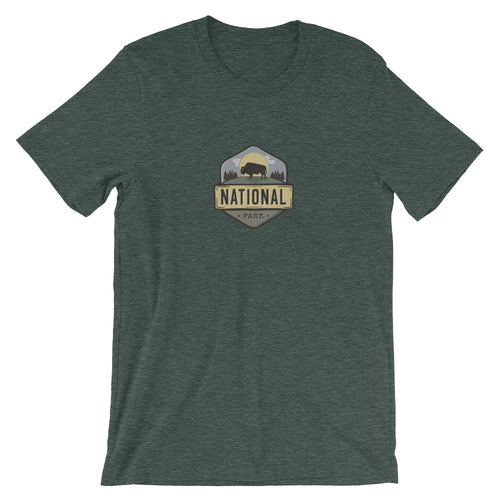 National Park T-Shirt