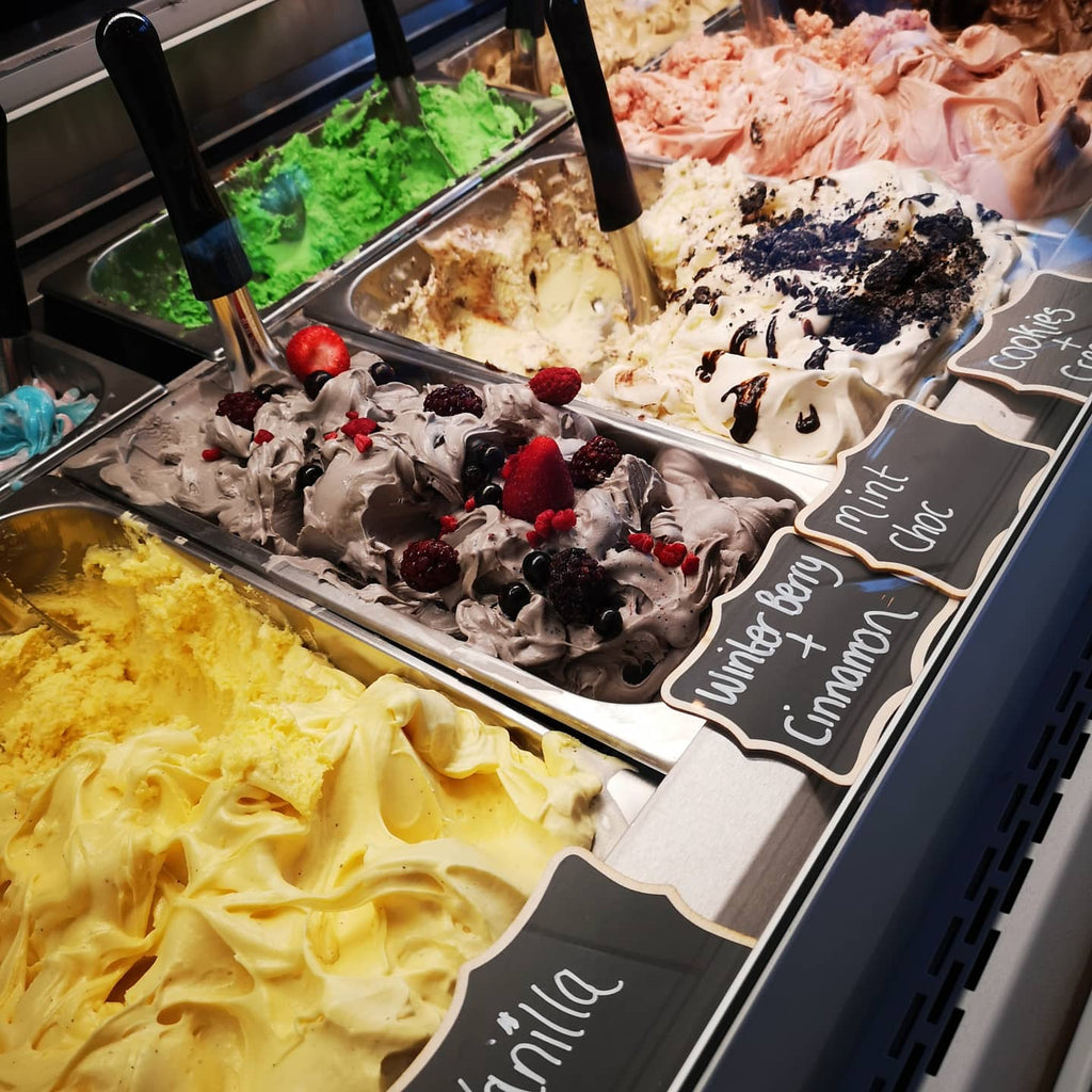 Introducing - Babbo Gelato