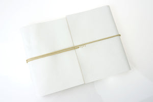 Quality Hand Made Wedding Guest Book