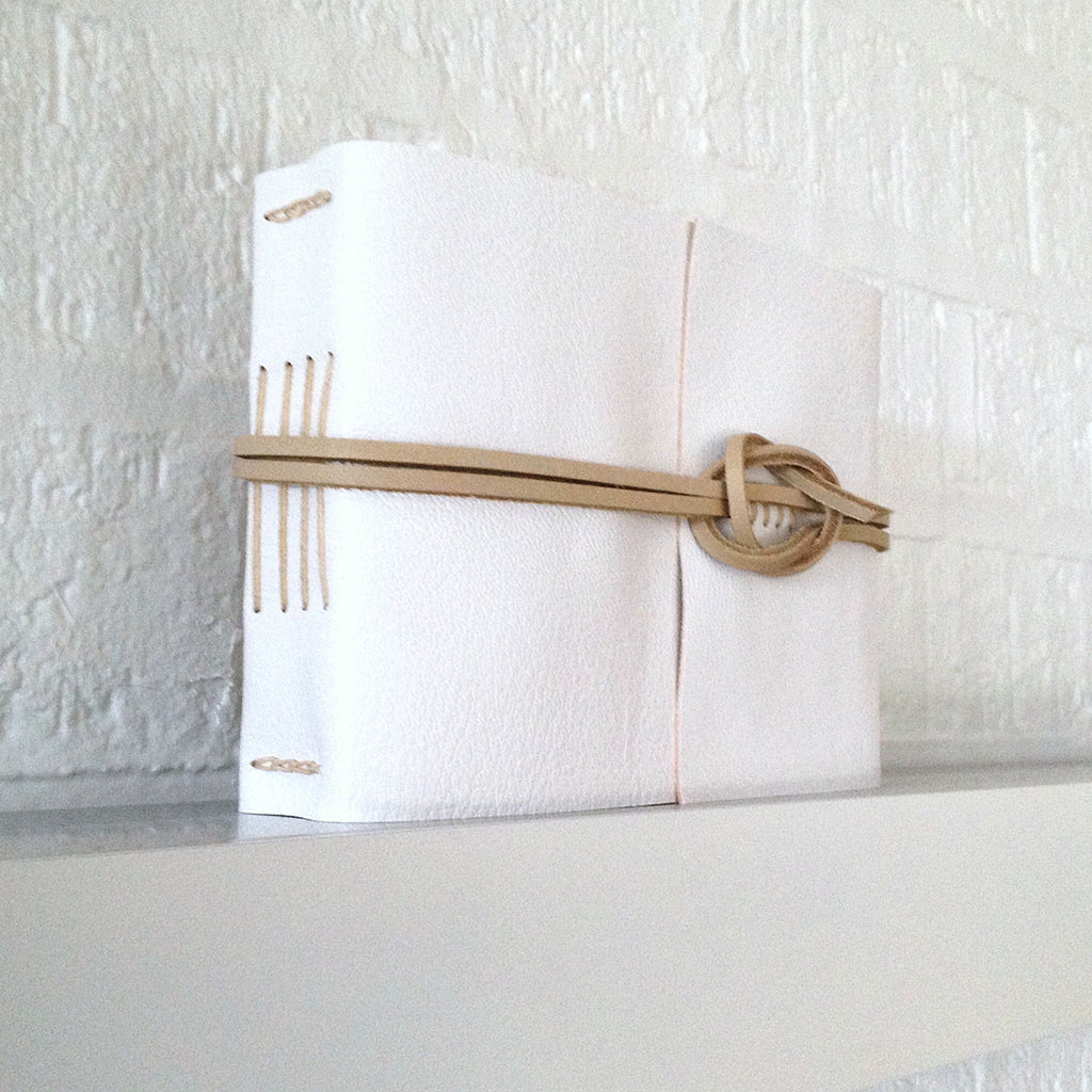 Handmade Wedding Guest Books UK