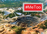 Earth Needs a #MeToo Movement