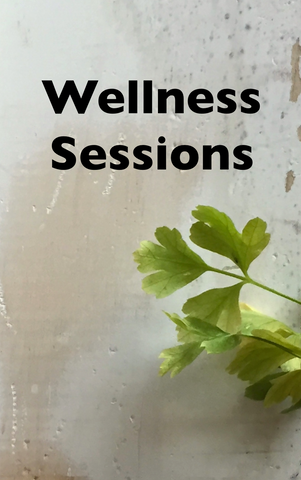 Wellness Sessions