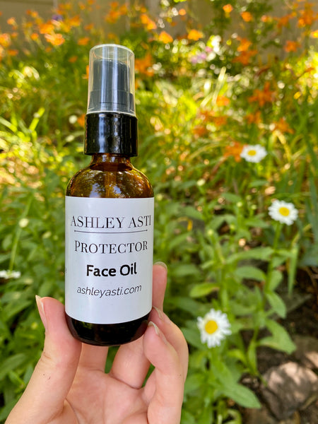Protector Face Oil
