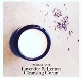 Lavender & Lemon Cleansing Cream