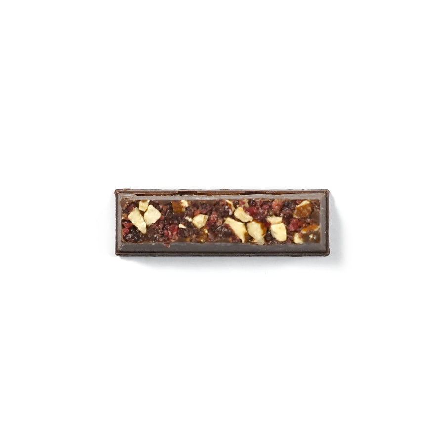 Japanese Kit Kat: Cranberry and Almond