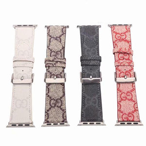 MORE COLORS GC Style Classic Compatible With Apple Watch 38mm 40mm 42mm 44mm Band Strap For iWatch Series 4/3/2/1 - Casememe.com